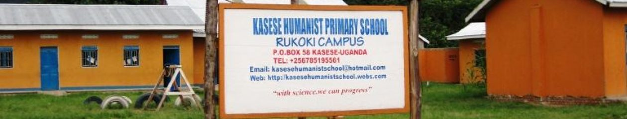 KASESE HUMANIST PRIMARY SCHOOL